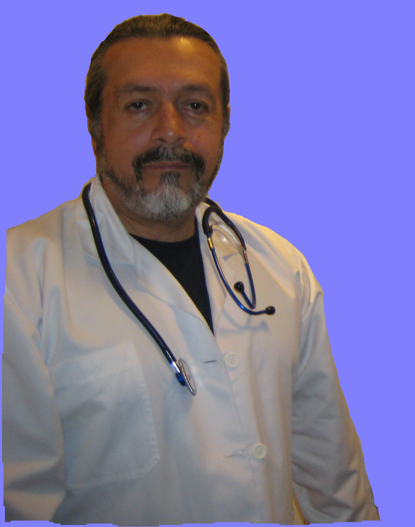 Dr. Germán Lancheros Amórtegui